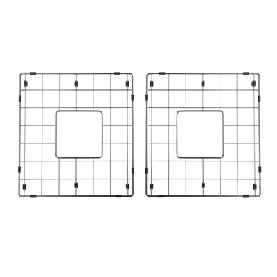14 x 16 Sink Grid