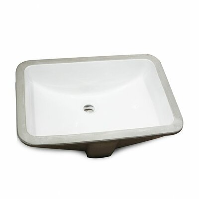 Great Point Specialty Wall-Mount Bathroom Sink