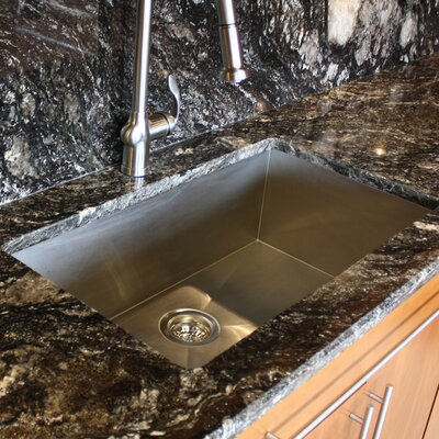 Pro Seties 32 x 19 Undermount Kitchen Sink