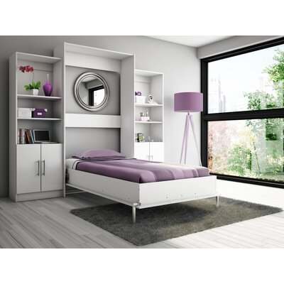 Stellar Home Eva Twin Wall Bed at Sears.com