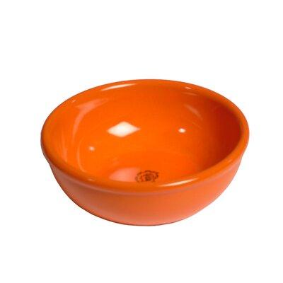 Mamma Ro 5.5 Salad Bowl In Orange (set Of 4)