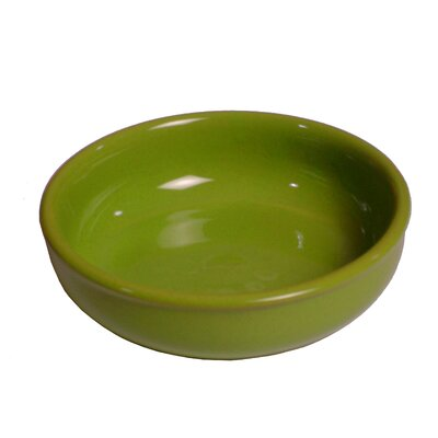 Mamma Ro 6.5 Soup Bowl In Apple (set Of 4)