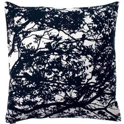 Tuuli Cotton Pillow Cover