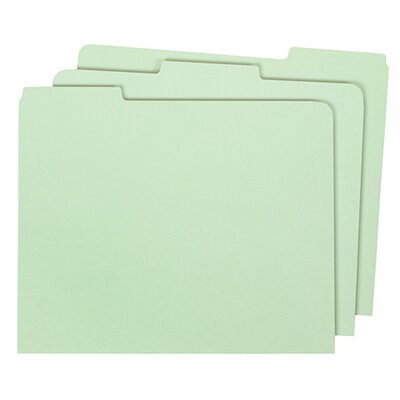 Globe-Weis 25 pt. Letter Size Pressboard Guide (Set of 500) (Set of 5) at Sears.com