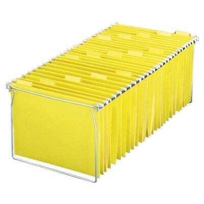 Adjustable Hanging Folder Frames, 12-5/8x9-1/8, Letter
