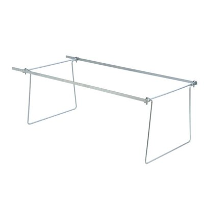 Adjustable Hanging Folder Frames, 15-5/8x9-1/8, Legal