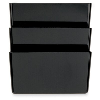 Wall File (3 Per Pack)