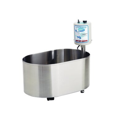 4.5 Gal. Lil Champ� Compact Table Top Whirlpool Tank