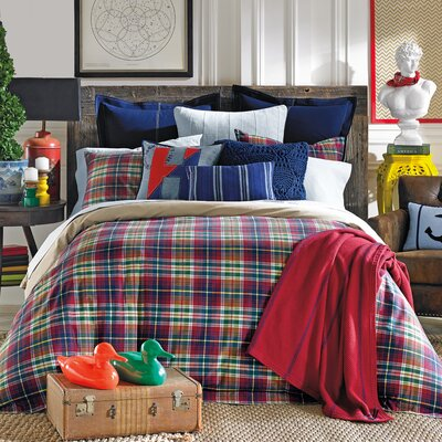 Middlebury Comforter Set Size: King