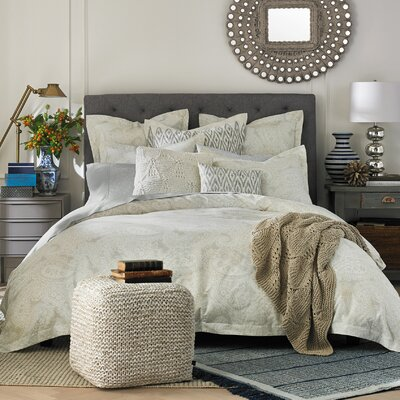 Mission Paisley Comforter Set Size: Full/Queen