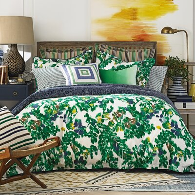 Santa Barbara Villa Gardens Bedding Collection