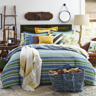 Princeton Comforter Set Size: Full / Queen