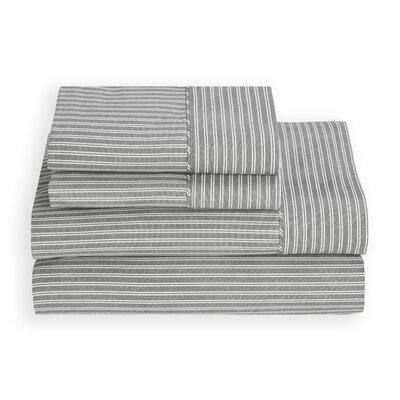Sidgwick 180 Thread Count Sheet Set Size: King