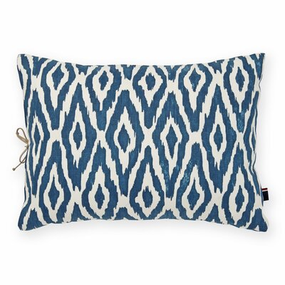 Corillera Ikat Decorative Boudoir/Breakfast Pillow
