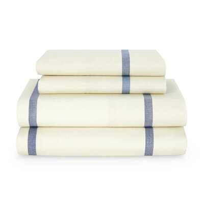 High Sierras 3 Piece Sheet Set Size: King