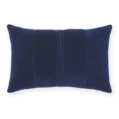 Corduroy Cotton Lumbar Pillow