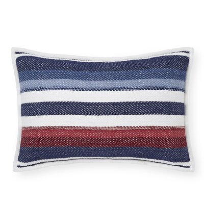 Grasslands Decorative Cotton Lumbar Pillow