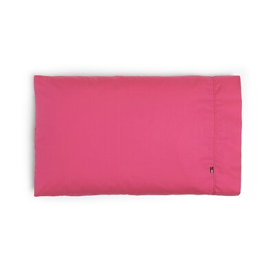 Signature Pillow Case Size: King