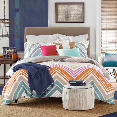 Midland Back to School Comforter Set Size: Twin / Twin XL