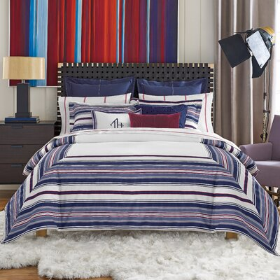 Sutton Stripe Duvet Cover Collection