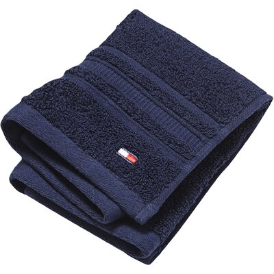 Washcloth (Set of 6) Color: Medieval Blue