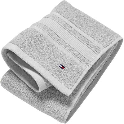 Hand Towel (Set of 6) Color: Micro Chip