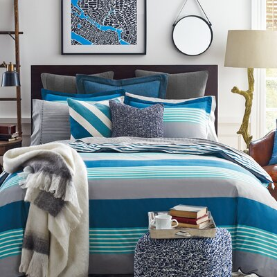 Malibu Comforter Set Size: Full / Queen