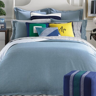 Modern Sands Duvet Cover Size: Full / Queen