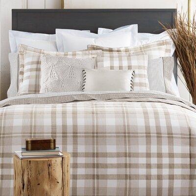 Range Plaid 2 Piece Comforter Set Size: Twin/Twin XL