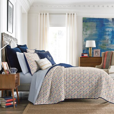 Royal Arms Quilt Size: Full / Queen