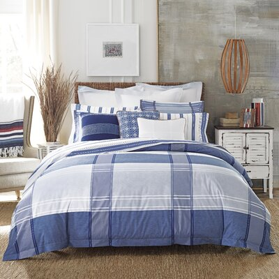 Lamberts Cove Comforter Set Size: Twin
