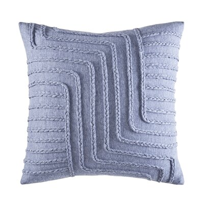 Timeless Braided Throw Pillow