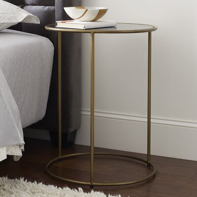Xylona End Table