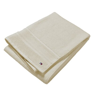 Signature 6 Piece Towel Set Color: Pearl