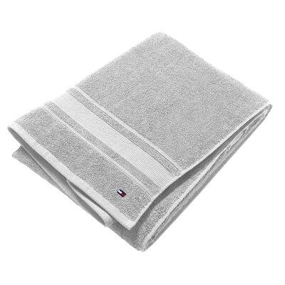 Signature 6 Piece Towel Set Color: Gray