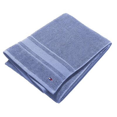 Signature 6 Piece Towel Set Color: Blue