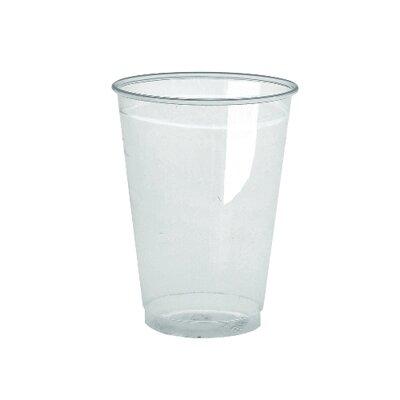 Clear Plastic Pete Cup BWK20CC