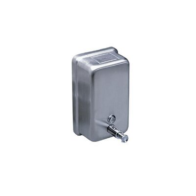 Vertical Soap Dispenser 40 OZ