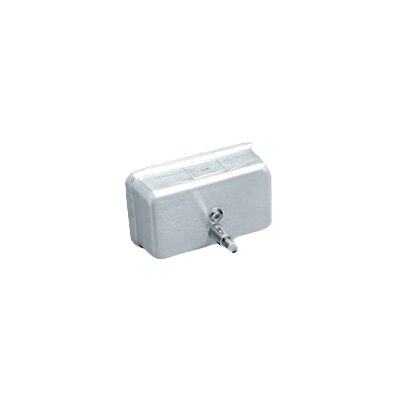 Horizontal Soap Dispenser 40 OZ