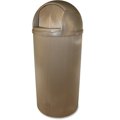 Bullet 21 Gallon Trash Can 88704