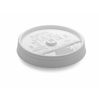 Dart Container Corp. Sip Thru Lids in White Fits 6-10 oz Cups at Sears.com