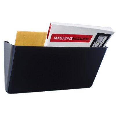 Letter Recycled Wall File