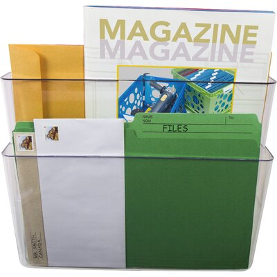 Letter Wall File