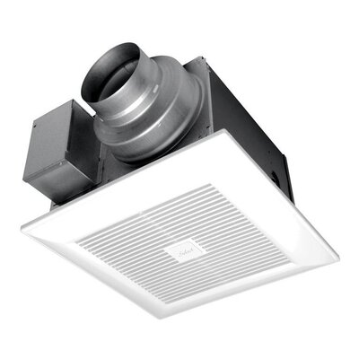WhisperGreen Select� Energy Star Bathroom Fan