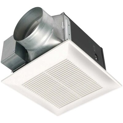 WhisperCeiling� 390 CFM Bathroom Fan