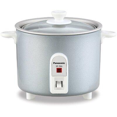 1.5 Cup Mini Rice Cooker SR-3NAL