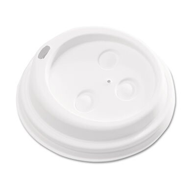 Naturehouse Cup Lids for Hot Cups, 50/Pack SVARP11