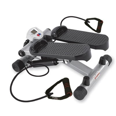 Rent Pure Fitness Mini Stepper with Stre...