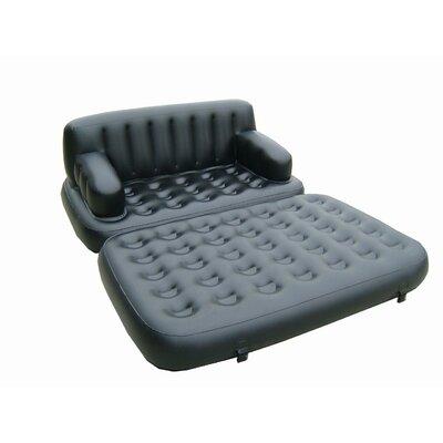 Childrens Sofa  on Pure Comfort 5 1 Sofa Bed   8510sb