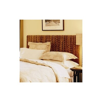 Havana Panel Headboard Size: Queen